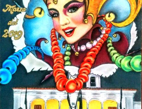 Imágenes Carnaval Piporro 2019