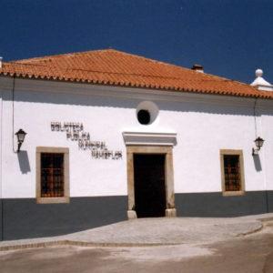 Biblioteca Pública Municipal (Maizflor)