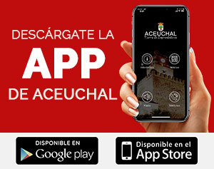 Descárgate la App de ACEUCHAL