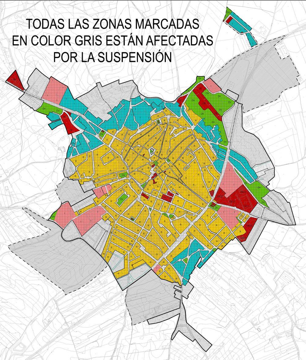 Plan General Municipal