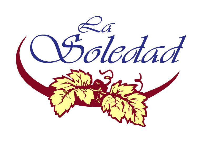 logotipo la soledad 768x543