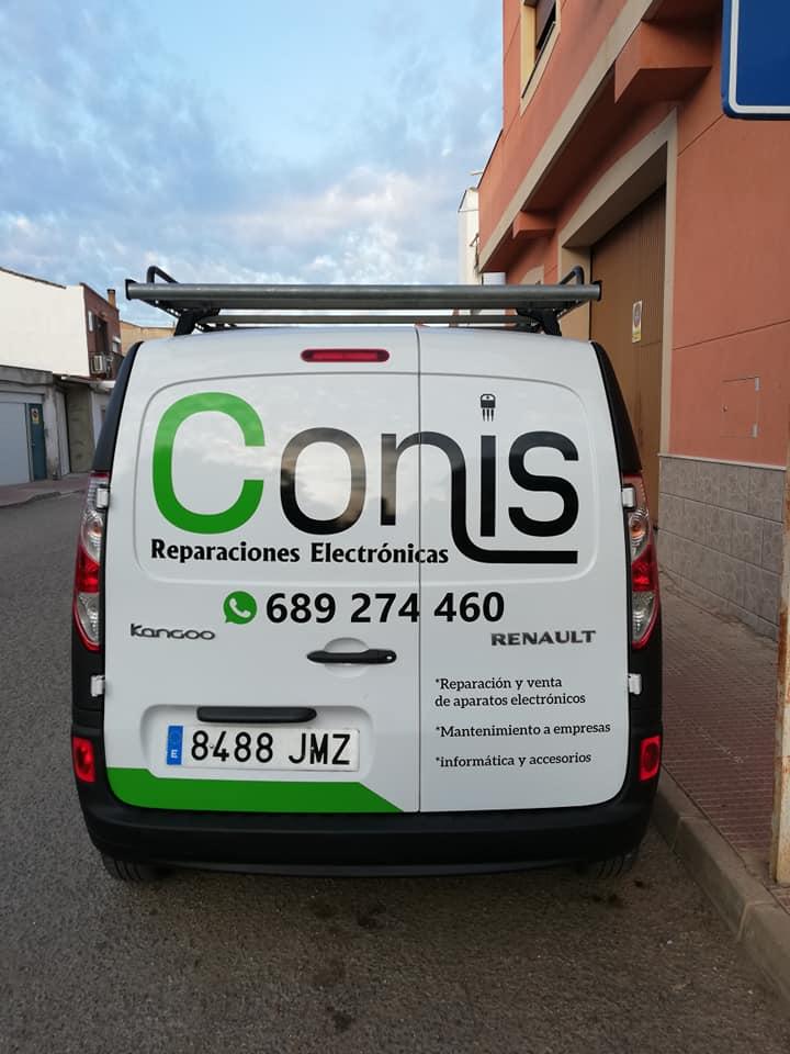 conis 4