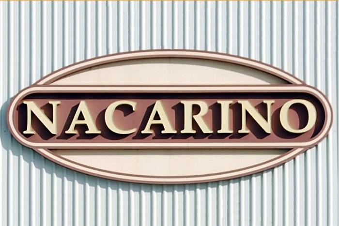 logo NACARINO
