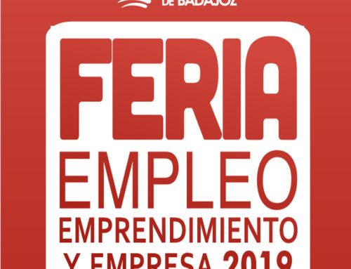FERIA DE EMPLEO, EMPRENDIMIENTO Y EMPRERSA 2019