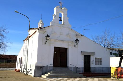 Ermita de Ntro Padre Jesús