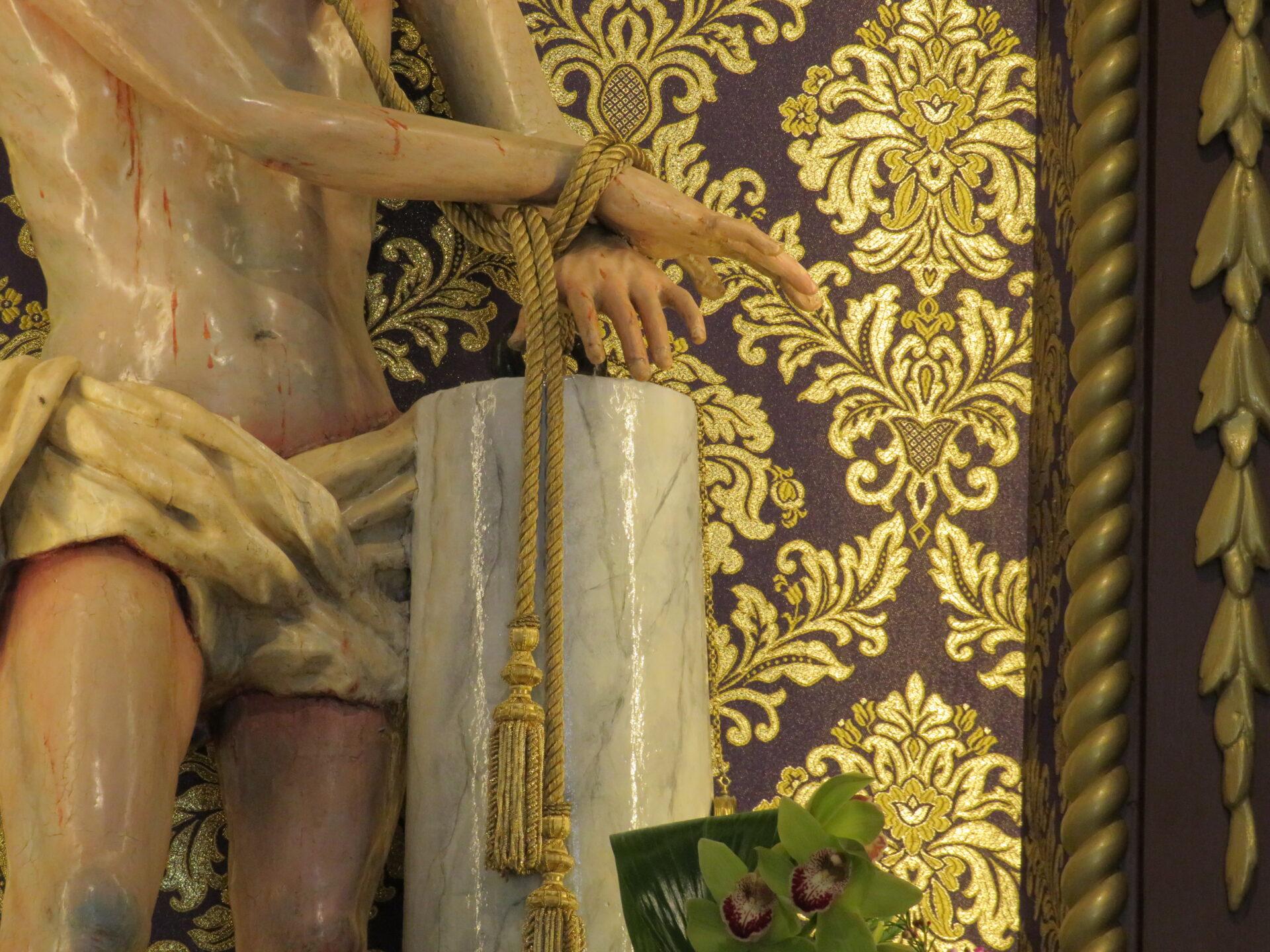 Ermita de Nuestro Padre Jesús de la Fortaleza (El Calvario)