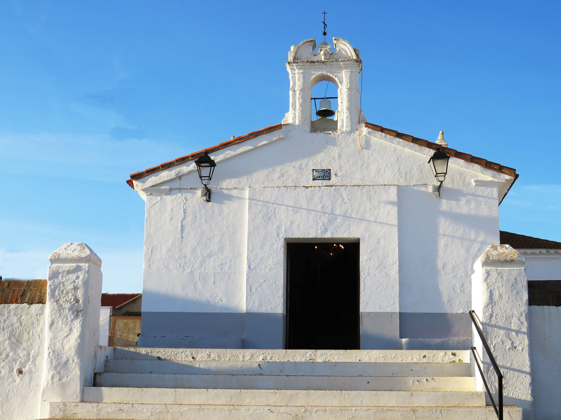Ermita de Santa Ana