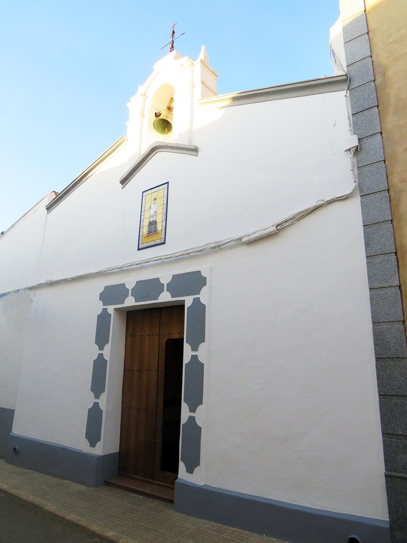 Ermita de San Felipe Neri